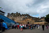 4. Edinburgh, Military Tattoo