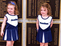 Hunt Girls at PSU-23