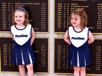 Hunt Girls at PSU-24
