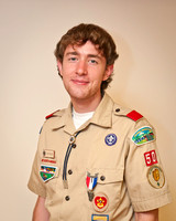 Eagle Scout Tyler