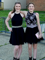 Maree 8th grade formal