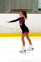 Allie Skating by JH-8459
