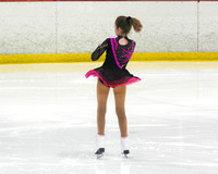 Allie Skating by JH-8479